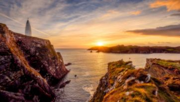 Six Reasons To Visit West Cork (And Probably Want To Move There)