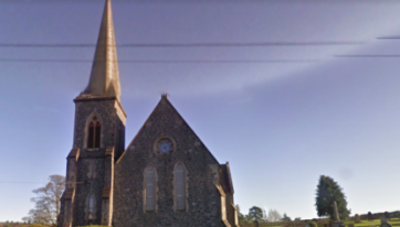 Catholics And Protestants Will Be Sharing This Irish Church For The Next Year