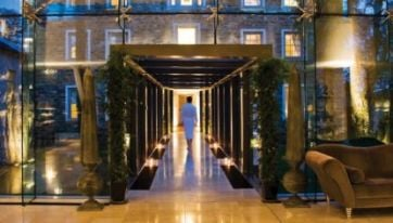 10 Irish Spas You Need To Chill Out In At Least Once In Your Life