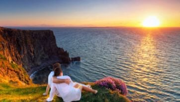 10 Of The Most Romantic Locations In Ireland To Propose To Your Other Half