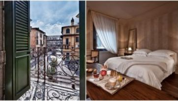 A Romantic Stay In The Italian City Of Verona Should Be On Every Couple's Wishlist