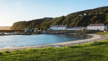 9 Of The Most Delightful Island Getaways Around Ireland