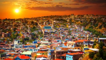 The Ultimate South American Itinerary For An Unforgettable Cultural Experience