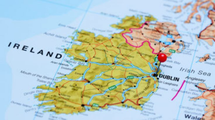 Map Of Ireland Quiz.Quiz Can You Name Every County In Ireland In Five Minutes Lovin Ie
