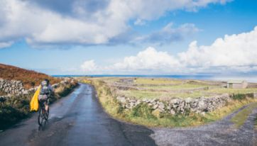11 Scenic Cycle Routes Around Ireland That Are Actually Easy And Enjoyable