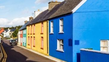 9 Gorgeous Irish Villages You Won't See By Driving The Motorway