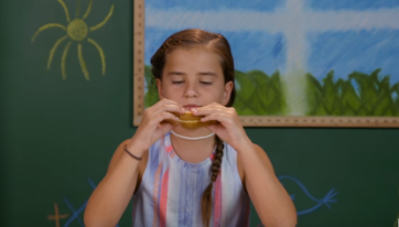This Video Of American Kids Trying Irish Snacks For The First Time Is So Classic