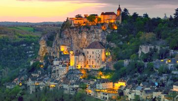 13 Fairy Tale Spots Around Europe You Need To See Before You Die