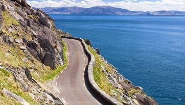 Here's How To Visit The Most Jaw-Dropping Corners Of Kerry Without A Car
