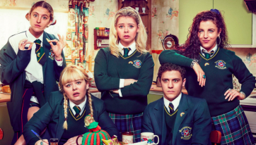 Fans Of 'Derry Girls' Have Noticed A Wonderful Little Detail Which Will Make You Love The Show Even More