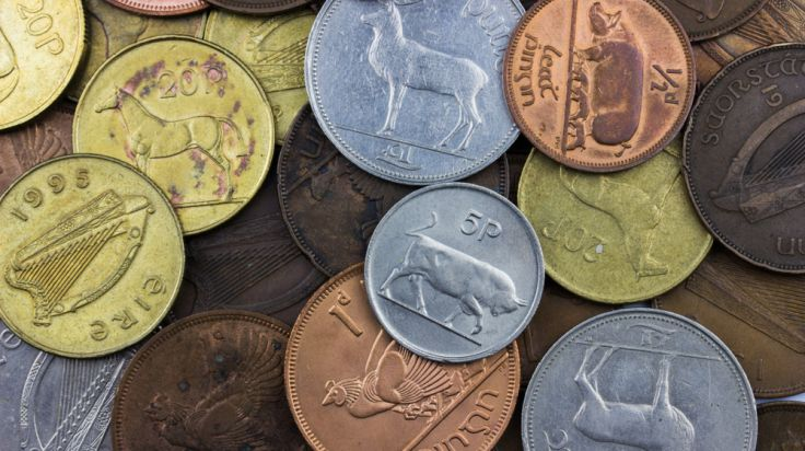 Auction House Gets Thousands Of Calls Over Old Irish 20p