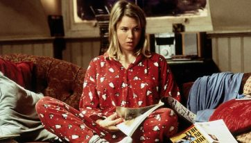 The First And Second Bridget Jones' Movies Are Now On Netflix