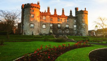 Kilkenny Castle Named One Of The Most Beautiful Castles In The World
