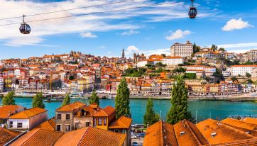 Porto In Three Days: How To Spend A Weekend In Portugal's Food Capital