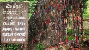 Why A Visit To The Killing Fields In Cambodia Needs To Be On Your Asian Bucket List