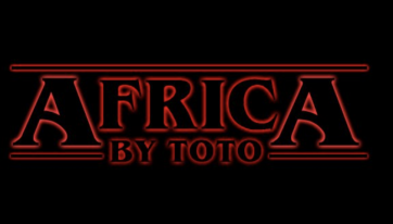 This Hilarious Twitter Account Only Tweets The Lyrics To Africa By Toto
