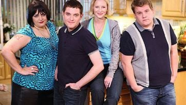Gavin And Stacey Christmas Special Has Just Been Confirmed By James Corden