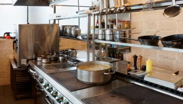 Six Food Businesses Served With Food Order Closures