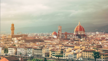 Three Days In The Incredible City Of Florence