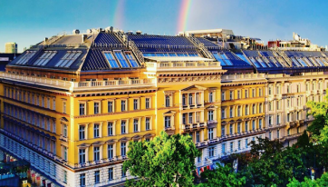 24 Hours In Vienna: See A Stunning European City Without Taking Annual Leave