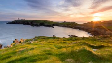 Wild Atlantic Way Named One Of The Most Romantic Spots On Earth