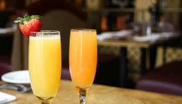 This Cork Restaurant Does A Fab Bottomless Brunch For €20 Every Weekend
