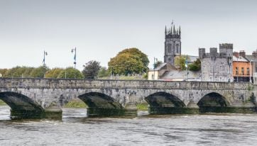 Five Things To Do In Limerick When It's Lashing Rain Outside