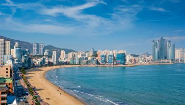 The 'Miami Of Asia' - This Stunning Seaside City Needs To Be Your Next Holiday Destination