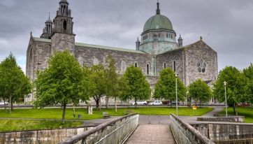 Five Things To Do In Galway City When It's Lashing Rain Outside