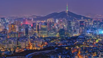 A City With Seoul - A Four-Day Itinerary For One Of The Most Vibrant Capitals On Earth