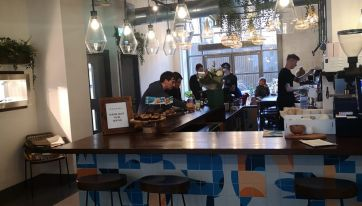 Belfast Foodies - You NEED To Check Out This Trendy New Café