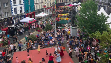 This Food Festival Sounds Like A Great Option For August Bank Holiday Craic