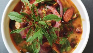 A Stunning Plant-Based Café Has Opened In Sligo