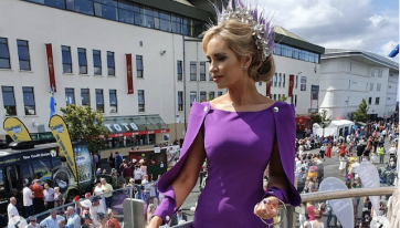 Here Are The Best Looks From The Galway Races This Weekend