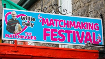 Find Love At The Lisdoonvarna Matchmaking Festival