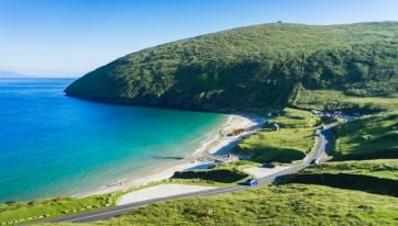 This Scenic Mayo Beach Has Been Named Amongst The Top Three Beaches Worldwide