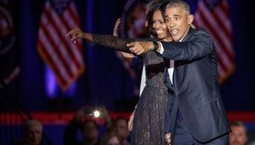 The Obamas Have Included A Couple Of Irish Artists In Their Summer 2019 Playlist