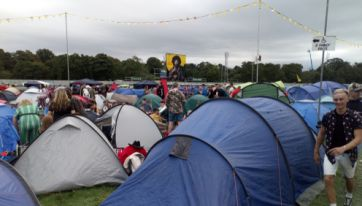 Cure Those Post-Festival Blues By Buying Tickets For Electric Picnic 2020