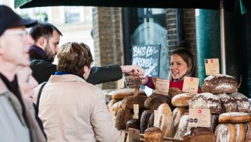 Five Mouthwatering Things You Can Get At The Galway Market