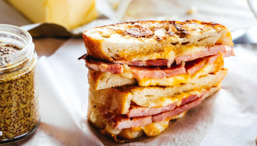 Details Have Been Announced For This Year's Toastie Festival In Bray
