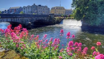 Galway Has Been Named As One Of The Top 20 Most Sustainable Cities Of 2018
