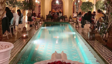 Seven Of The Best Places To Grab Food In Marrakech