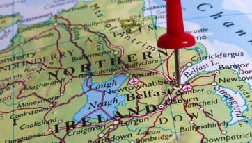 European Heritage Open Day: Here's How To Get Free In To Tourist Attractions In Northern Ireland This Weekend