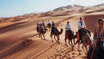 Seven Of The Best Activities To Do In Marrakech