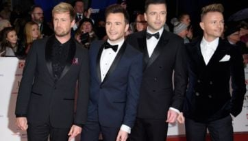 Westlife Have Just Announced Huge Cork 2020 Gig