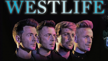 A Very Special Support Act Announced For Westlife's 2020 Cork Gig