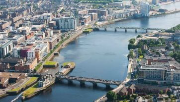 Bikes Lead The Way As Limerick Goes Car-Free This Sunday
