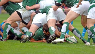 Here Are The Channels Airing The Rugby World Cup Game This Morning