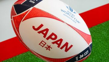 Japan Win Against Ireland In One Of The Biggest Upsets In Rugby World Cup History