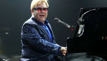 Elton John Has Just Announced Another Irish Date
